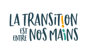 La Transition est entre nos mains
